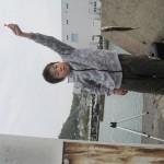 鴨川堤防5